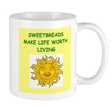 sweetbreads Mug