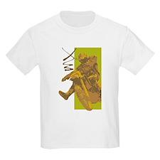 Motorcross Kids T-Shirt