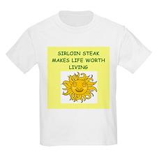 sirloin steak T-Shirt