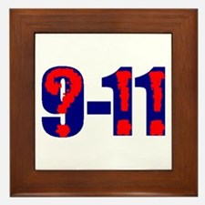 QUESTION 9-11 Framed Tile