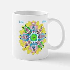 Life Bliss Mug