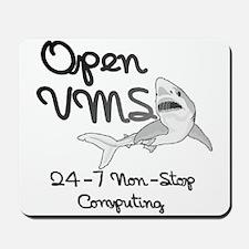 Open VMS NS Mousepad
