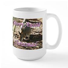 Australian Christmas Mugs Mug