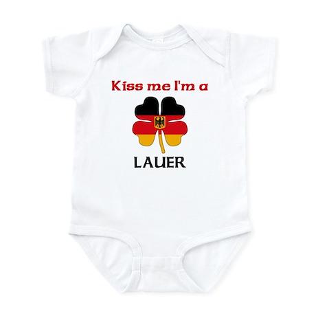 Lauer Family Infant Bodysuit