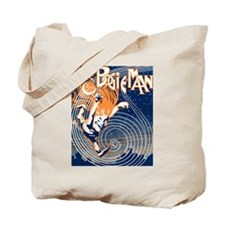 The Boogie Man Tote Bag
