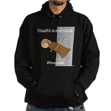 Brossassin - Stealth - Hoodie