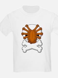 Face Hugger Alien Kids T-Shirt