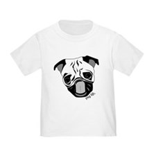 Pug Life Chewie Tongue T