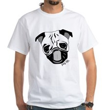 Pug Life Chewie Tongue Shirt