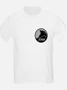 F-22 Raptor Kid's Light T-Shirt