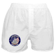 F-22 Raptor Boxer Shorts