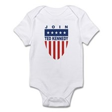Join Ted Kennedy Infant Bodysuit