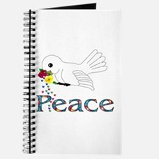 Peace Bird Journal