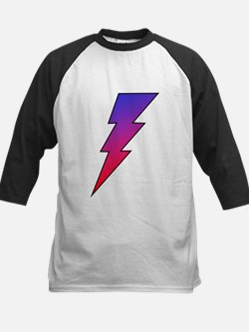 The Lightning Bolt 2 Shop Kids Baseball Jersey