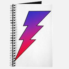 The Lightning Bolt 2 Shop Journal
