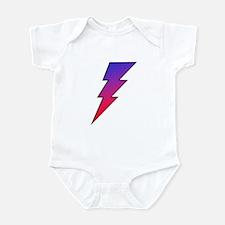 The Lightning Bolt 2 Shop Infant Bodysuit