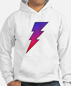 The Lightning Bolt 2 Shop Jumper Hoody
