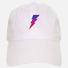 The Lightning Bolt 2 Shop Baseball Baseball Cap