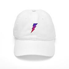 The Lightning Bolt 2 Shop Baseball Cap