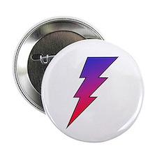 """The Lightning Bolt 2 Shop 2.25"""" Button (100 pack)"""