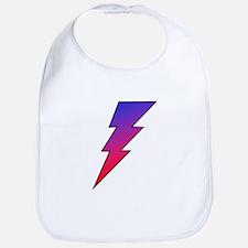 The Lightning Bolt 2 Shop Bib