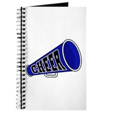 Blue Cheer Megaphone Journal