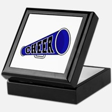 Blue Cheer Megaphone Keepsake Box