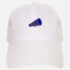 Blue Cheer Megaphone Baseball Baseball Cap