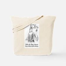 Julie's Juju Tote Bag