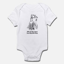 Julie's Juju Infant Bodysuit