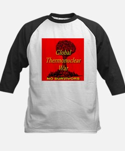 Global Thermonuclear War No S Tee