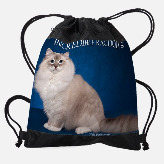 H Cover.jpg Drawstring Bag