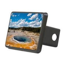 Yellowstone national park Hitch Cover