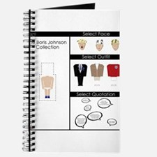 Cute Collections Journal