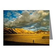 Landscape Note Cards (Pk of 10)