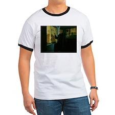 Sleepless Nights T-Shirt