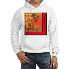 GOING RED Jumper Hoody