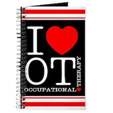 I Heart OT - Journal