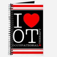 I Heart OT - Journal