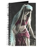 Bellydancer Journals & Spiral Notebooks