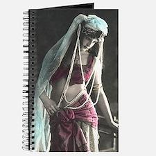 Vintage Bellydancer Journal