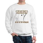 Lactivism Sweatshirt