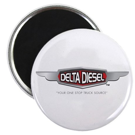 Delta Diesel Magnet