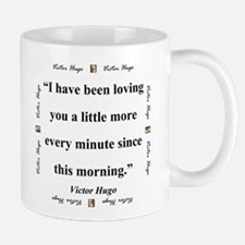 I Have Been Loving You - Hugo Mug