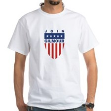 Join Frank Gilmour Shirt