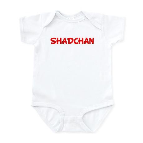 SHADCHAN Infant Bodysuit