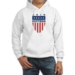 Join Daniel Neste-Huffman Hooded Sweatshirt