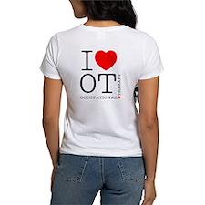 OT Hearts Tee