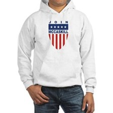 Join Claire McCaskill Hoodie