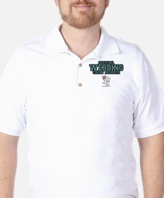 Official Wedding Crew Golf Shirt